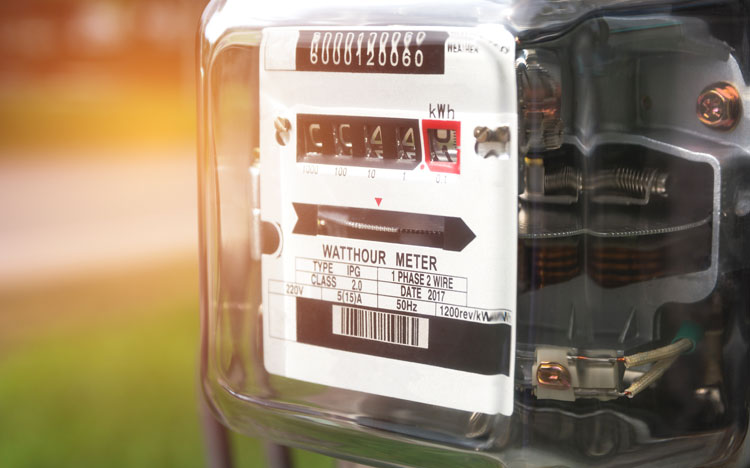 The Best Way to Avoid Utility Bill Sticker Shock