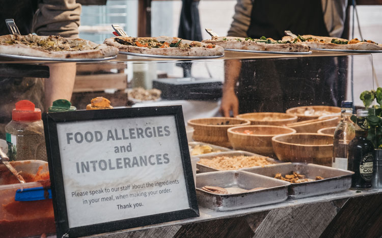 Three Ways to Avoid Allergy-Related Issues in Your Foodservice Operation