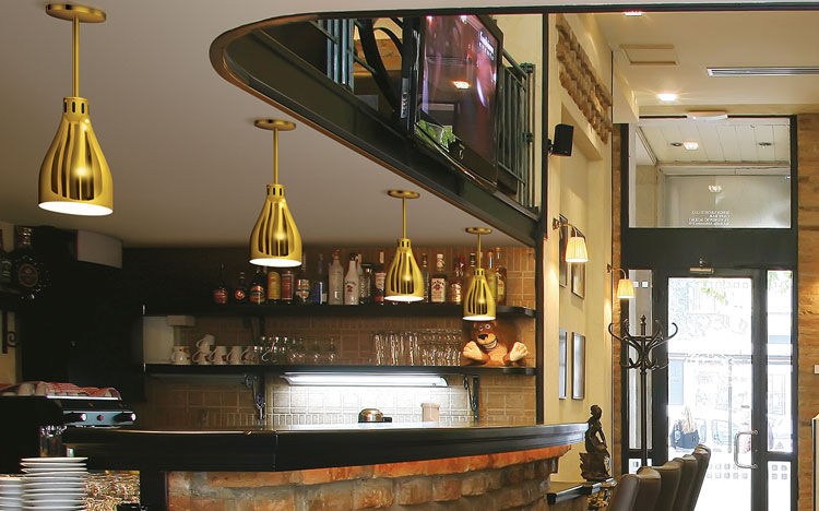 How's It Hanging? Your Guide to Installing Decorative Lamps