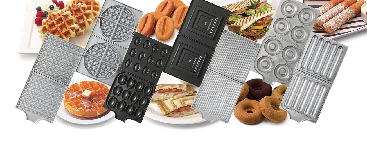 Sistema de colaciones Hatco | Equipos de cocina para cafeterías y bares