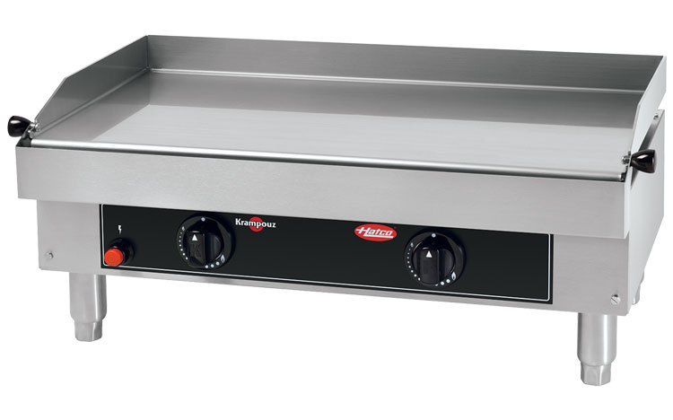 Gas Griddle Offers Endless Menu Possibilities
