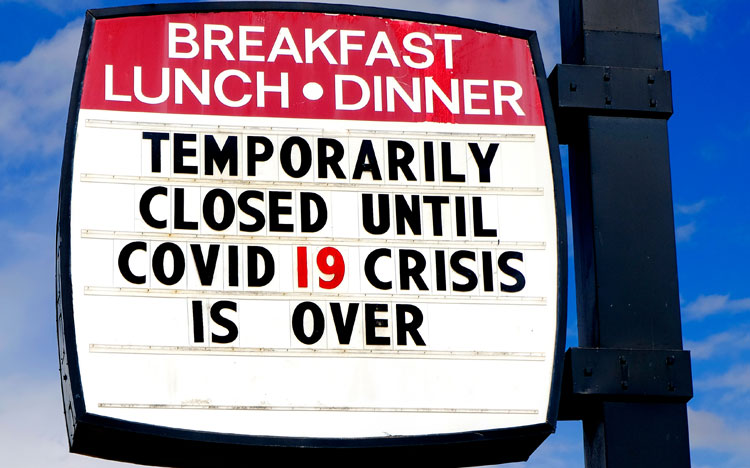 COVID-19 and Delivery Revenue: Getting Ahead of the Foodservice Crisis