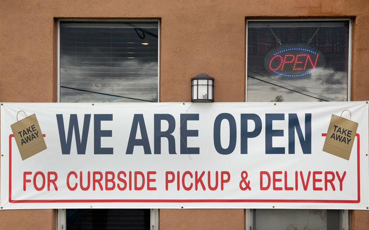How to Deliver the Best Curbside Experience Around