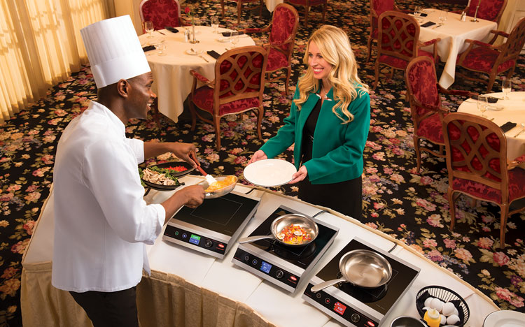Why Is the Price Range So Huge for Induction Cooktops?