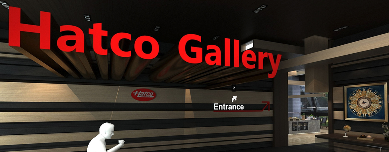 Hatco Virtual Showroom Gallery