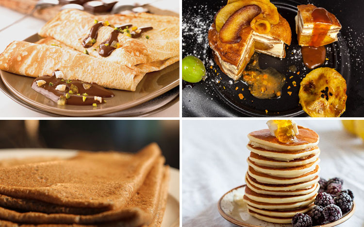 Crêpes You Never Knew You Needed