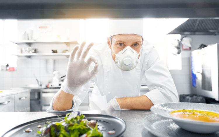 Savvy, Pandemic-Proof Ways to Repurpose Foodservice Equipment