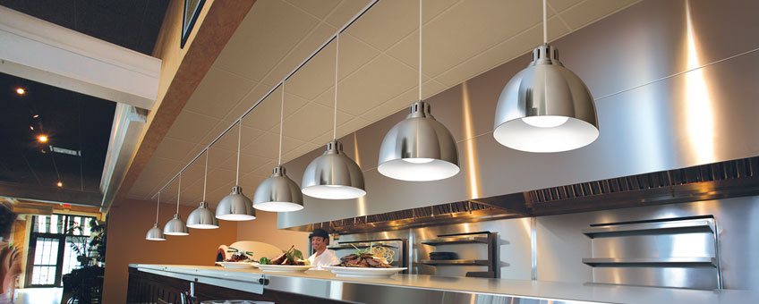 Restaurant Heat Lamps | Commercial Kitchen Heat Lamps