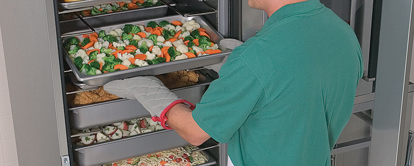 Hatco Hot Food Holding Cabinets | Commercial Heated Cabinets