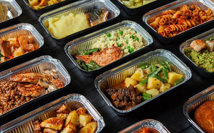 How to Pivot Your Fine Dining Restaurant to Include Takeout