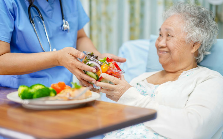 Value-Based Healthcare Comes to Foodservice