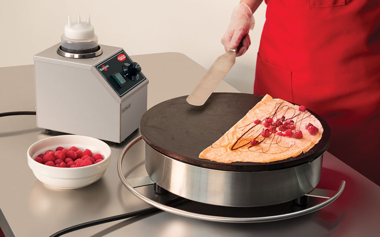 Five Professional Crepe-Making Issues and How To Solve Them