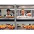 GRSDH-D Glo-Ray Merchandising Dual Shelf Warmer