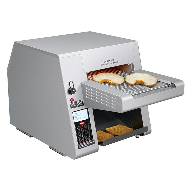 Hatco ITQ-1000-1C Intelligent Toast-Qwik Conveyor Toaster