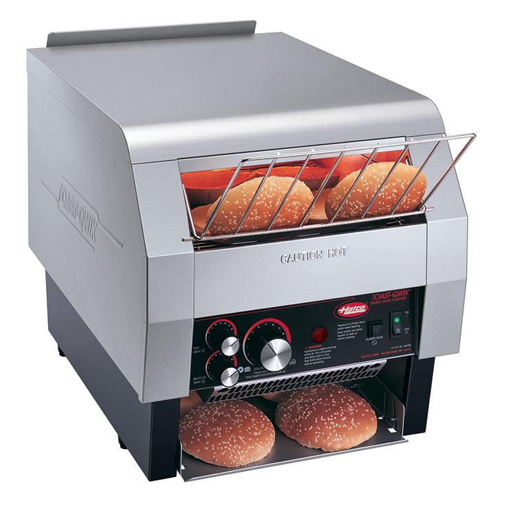 TQ-800 Toast-Qwik Conveyor Toaster | Conveyor Toaster Oven