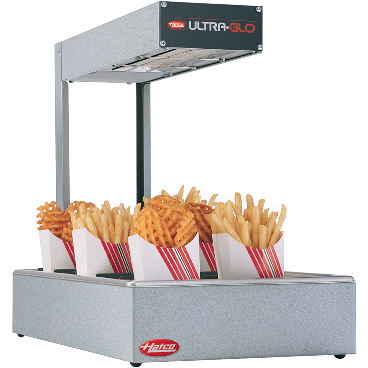 Hatco Fry Stations | Portable Foodwarmers