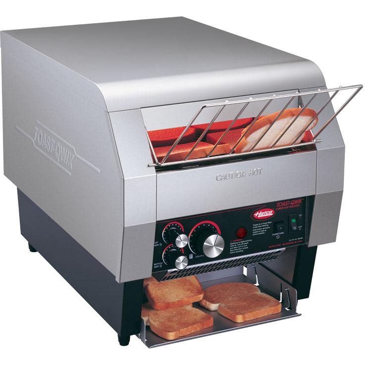 Industrial & Commercial Toasters | Conveyor & Pop Up