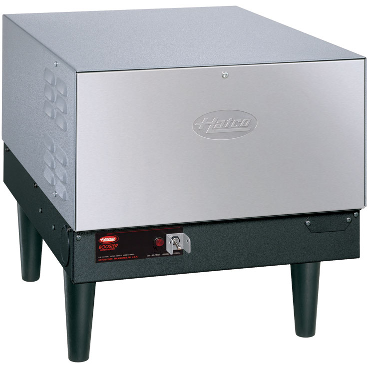 Electric Hot Water Boosters | Heaters For Food Services