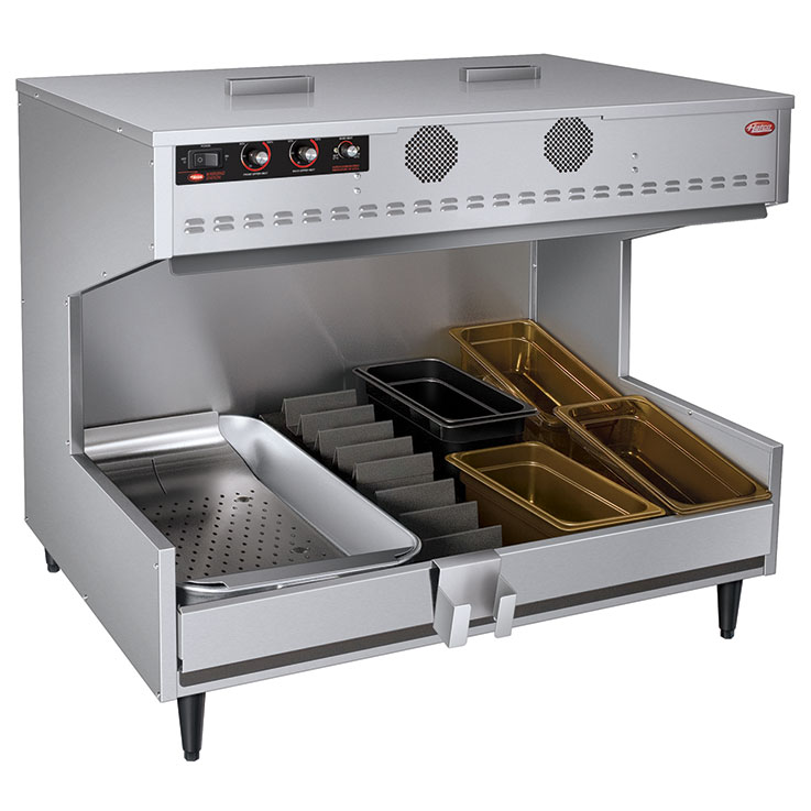Multi-Product Warming Stations | Hatco Foodwarmers
