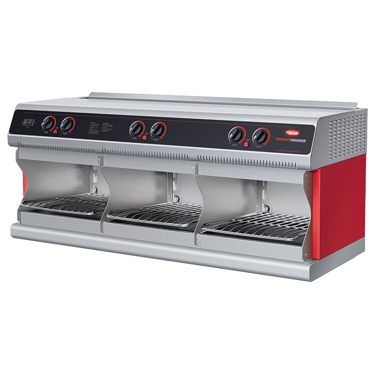 TFWM Wall Mounted Thermo-Finisher | Hatco Food Finisher