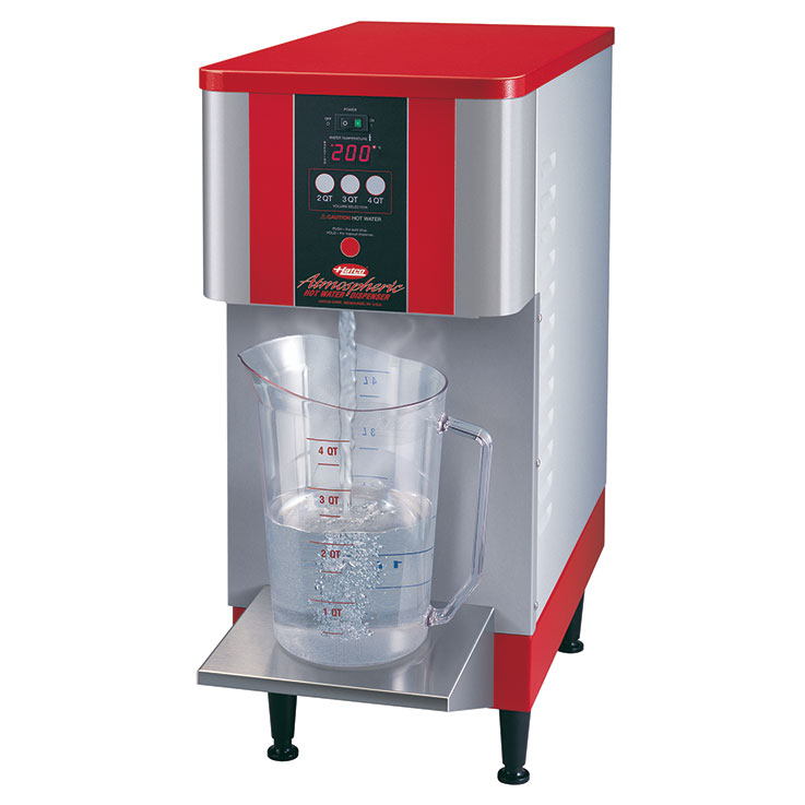 Hot Water Dispensers | Hot Water Machines and Heaters