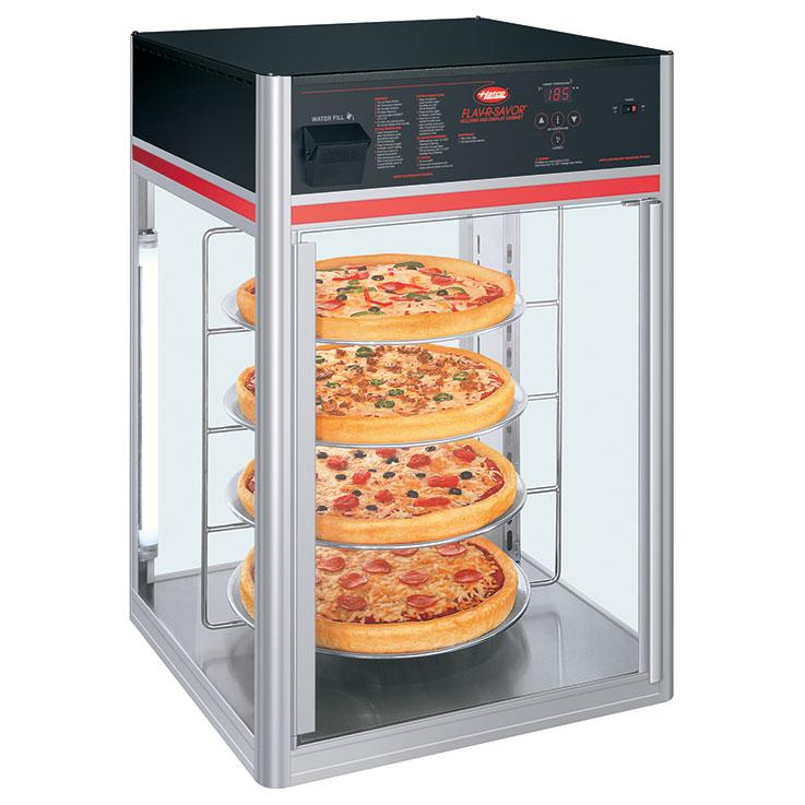 Hatco FSDT Flav-R-Savor Humidified Holding & Display Cabinet