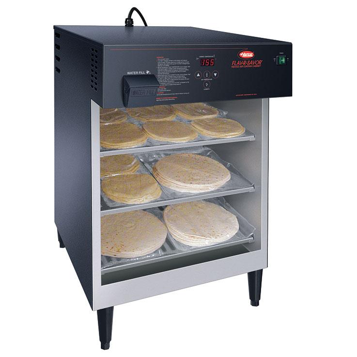 Hatco FSHACH-3 Flav-R-Savor Heated Air Curtain Cabinet
