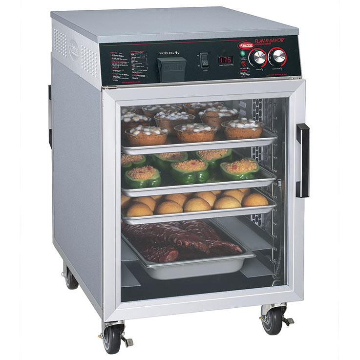 Commercial foodwarmer services