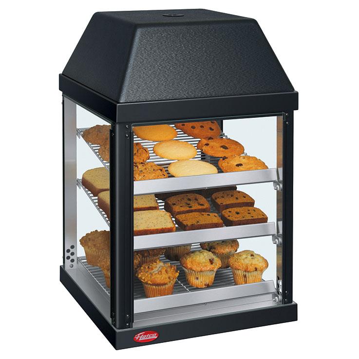 Hatco MDW Mini Foodwarmer Display Cabinet