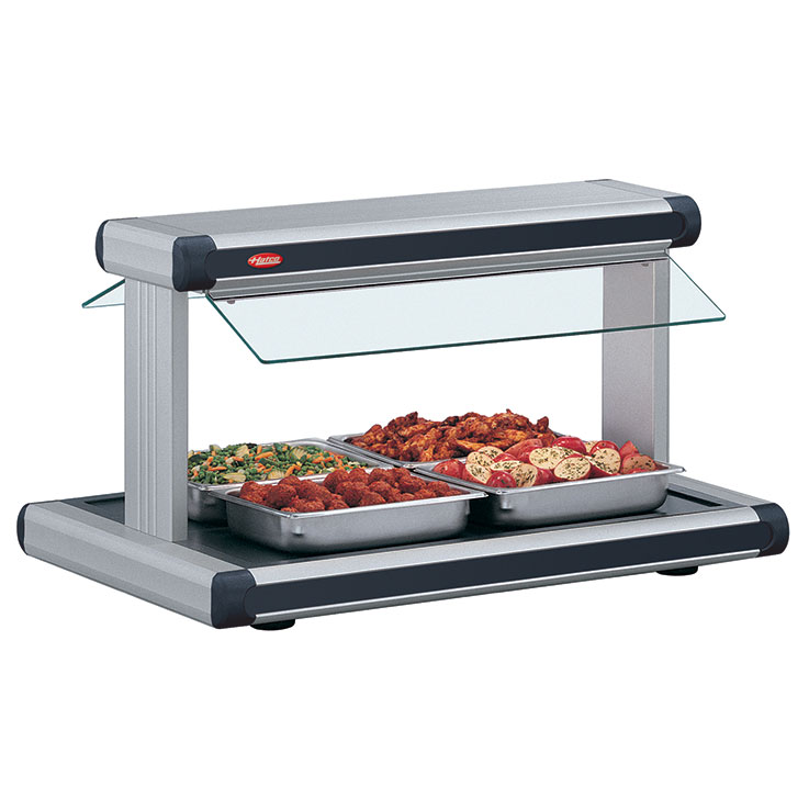 Portable Buffet Foodwarmers | Glo-Ray Designer Buffet Warmer