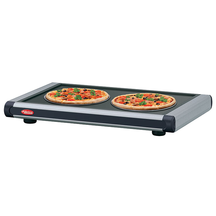 Hatco GR2S Glo-Ray Designer Portable Heated Shelf