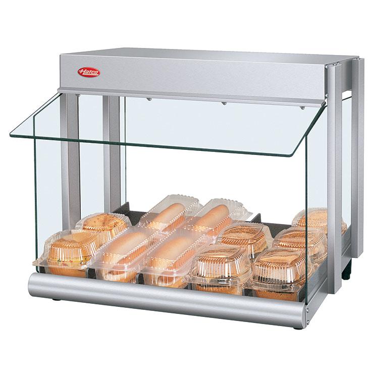 Portable Food Warmers Sandwich Warmers Heated Shelves