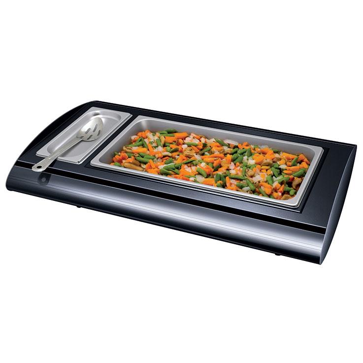 SRB Serv-Rite Buffet Warmer | Portable Buffet Foodwarmers