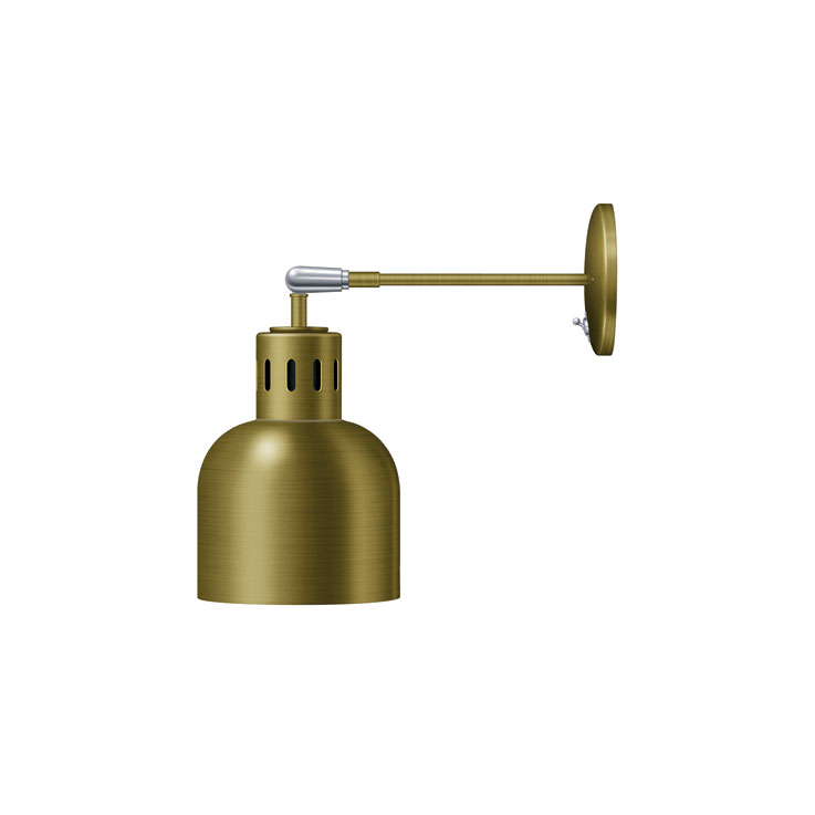 Hatco DL-700 Decorative Foodwarming Heat Lamp