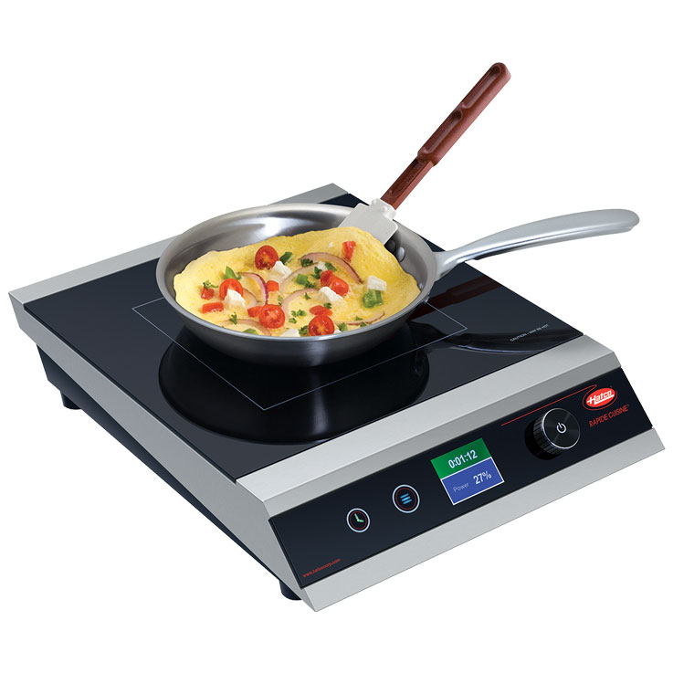 Hatco catering equipment food equipment for catering for Induction cuisine