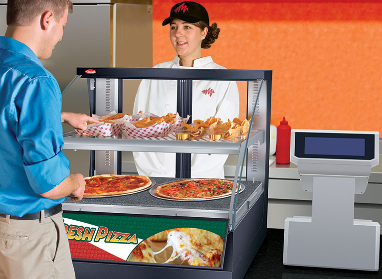 Concession Stand Food Equipment | Nacho And Food Warmers