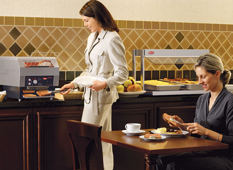 Foodwarming and Holiday Equipment for Hotels   Hatco Corporation