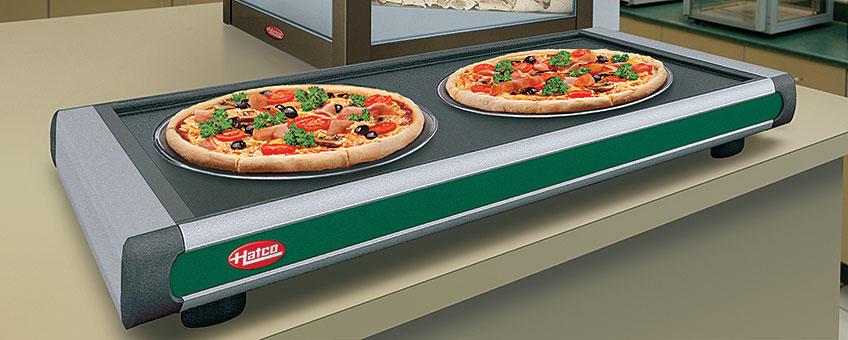 Heated Portable Shelves | Foodwarmers | Hatco Corporation