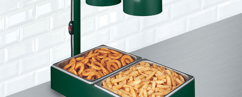 Portable Food Warmers | Lamp Warmer
