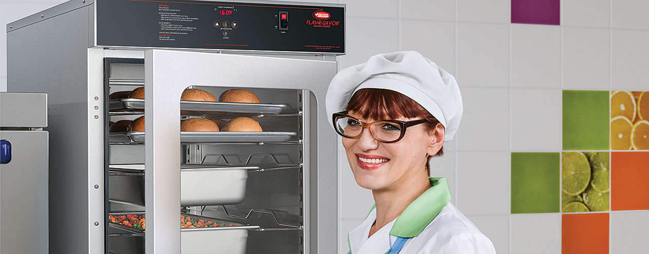 Foodwarmer Cabinets | Heated Holding Cabinets | Portable