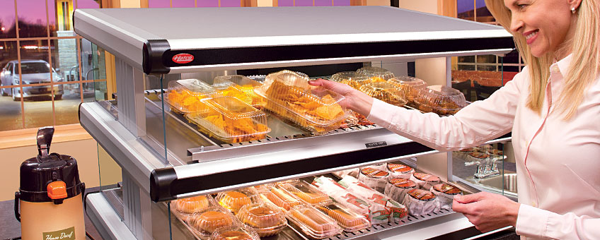 Hot Food Warmers Food Display Merchandisers Proper