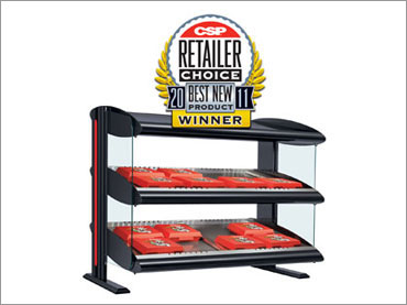 Hatco Corporation | Best New Product | CSP Retailer Choice
