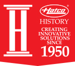 Hatco History - Creating innovative solutions since 1950!