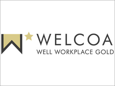 Hatco Corporation | Premio de oro al mejor lugar de trabajo de WELCOA | Wellness Council of America