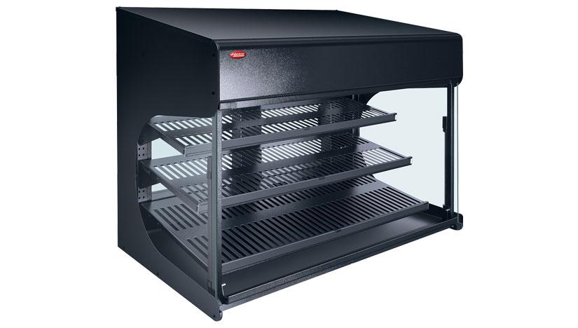 FS3HAC-4226 Flav-R-Savor Heated Air Curtain Cabinet