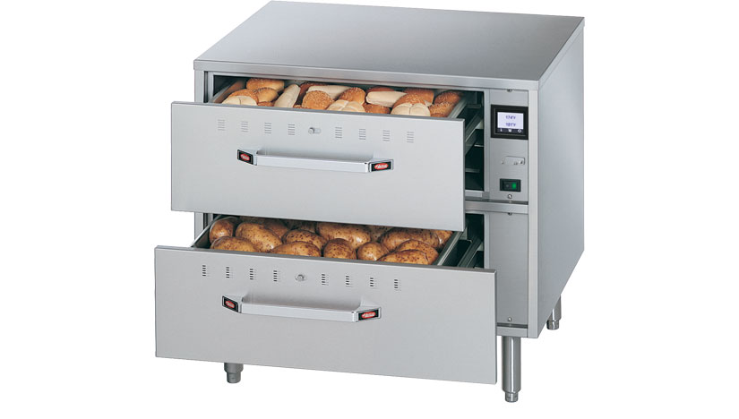 HDW-2 Drawer Warmer